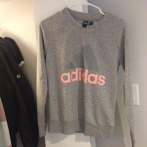 Tops - adidas hoodie
